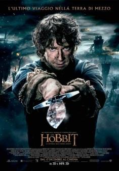 Lo Hobbit: La Battaglia delle Cinque Armate (2014)