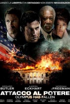 Attacco al potere – Olympus Has Fallen (2013)
