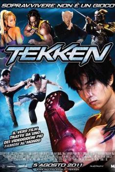 Tekken (2011)