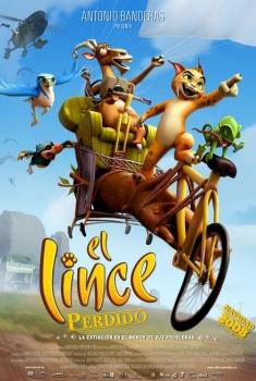 Felix l'ultima lince (2008)