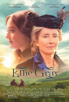 Effie Gray – Storia di uno scandalo (2014)
