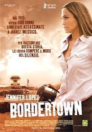 Bordertown (2007)