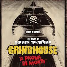 Grindhouse - A prova di morte (2007)