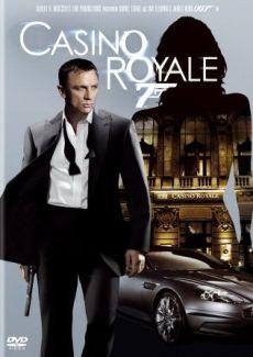007 – Casinò Royale (2006)