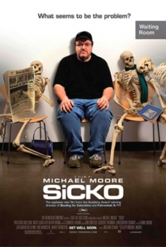 Sicko (2006)