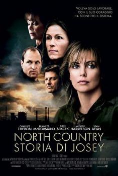 North Country – Storia di Josey (2005)