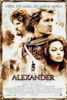 Alexander 2004 Stream
