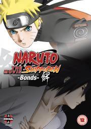 Naruto il film: Il maestro e il discepolo (2015)