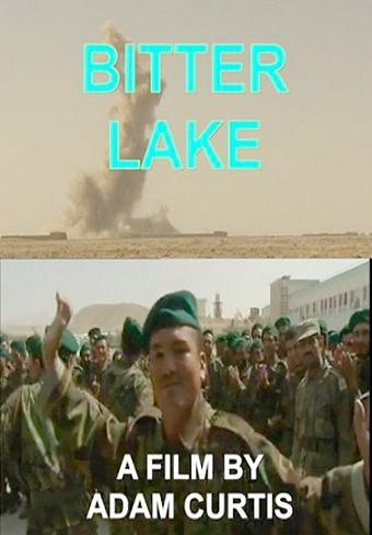 Bitter Lake (2015)