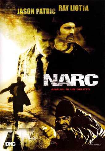 Narc – Analisi di un delitto (2002)