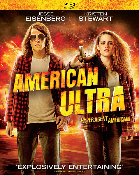 American Ultra Stream Deutsch Movie2k