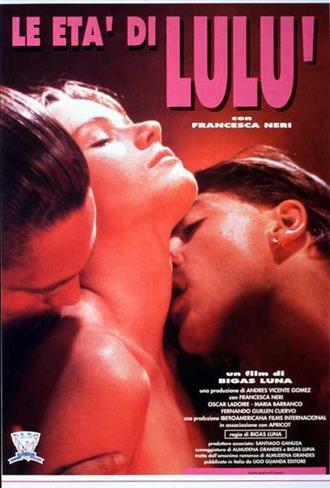 Le età di Lulù (1991)