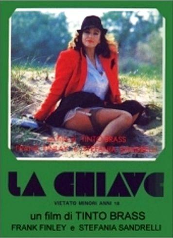 La chiave (1983)