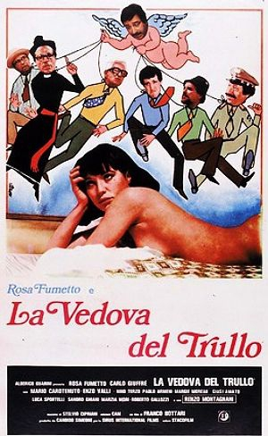 La vedova del trullo (1979)