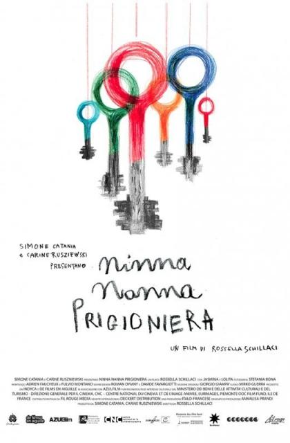 Ninna nanna prigioniera (2017)