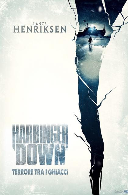 Harbinger Down - Terrore tra i ghiacci (2015)