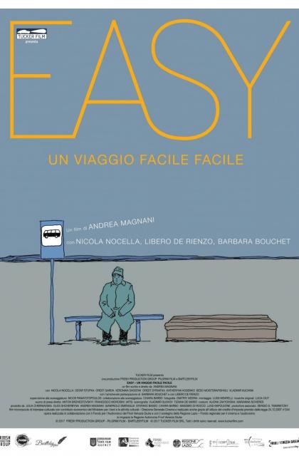 Easy - Un viaggio facile facile (2017)
