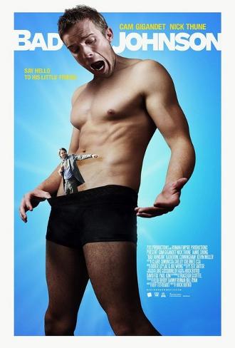 Johnson il cattivo (2014)