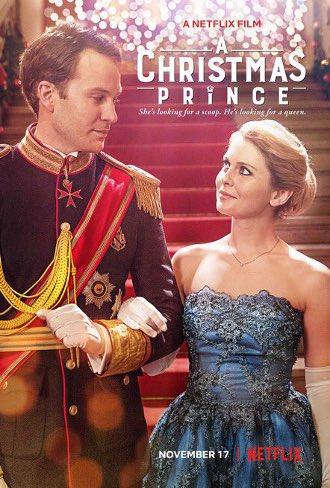 Un principe per Natale (2017)