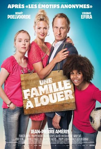 Una famiglia in affitto (2015)