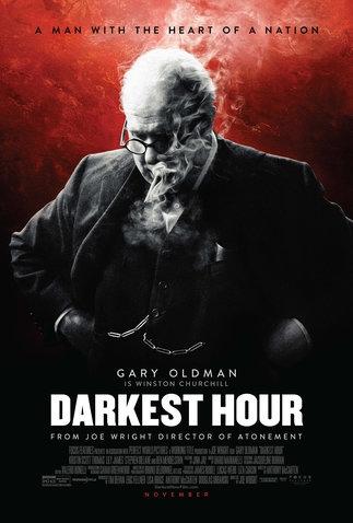 Darkest Hour – L'ora più buia (2017)