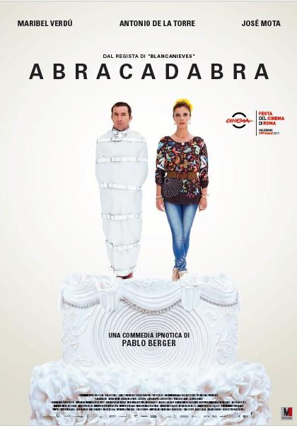 Abracadabra (2017)