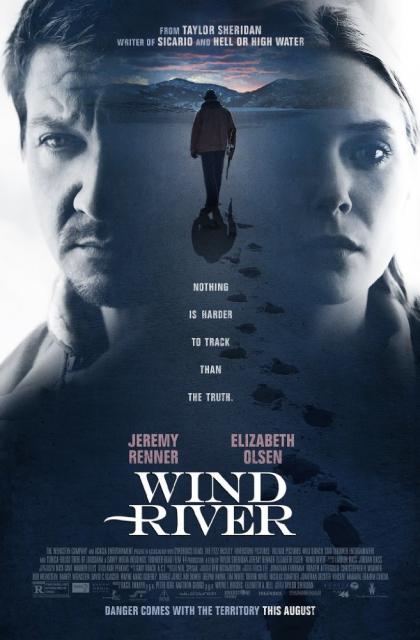 I segreti di Wind River (2018)