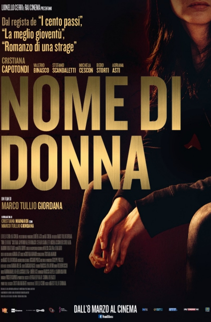 Nome di donna (2018)