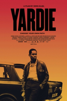 Yardie (2018)