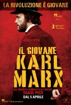 Il giovane Karl Marx (2017)