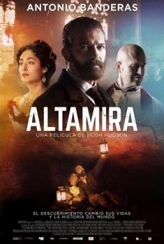 Altamira (2016)