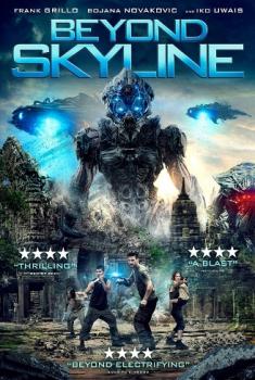 Skyline Beyond (2017)