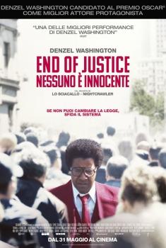 End Of Justice: Nessuno è innocente (2017)