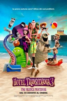 Hotel Transylvania 3 - Una vacanza mostruosa (2018)