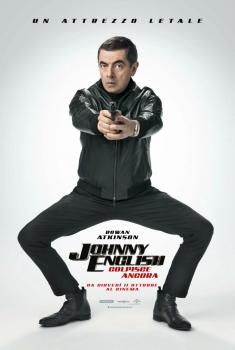 Johnny English colpisce ancora (2018)