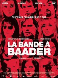 La Banda Baader Meinhof-Der Baader Meinhof Komplex (2008)