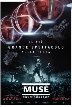 Muse: Drones World Tour (2018)