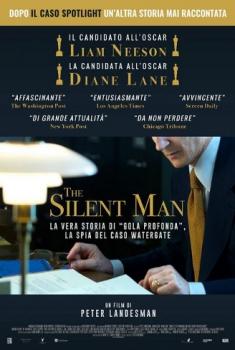 The Silent Man (2018)