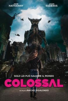 Colossal (2016)