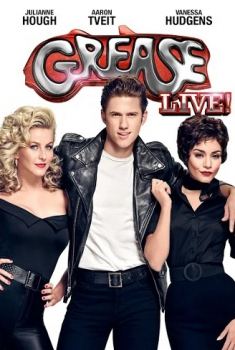 Grease: Live! (2016)
