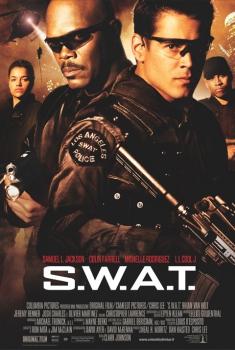 S.W.A.T.-Squadra Speciale Anticrimine (2003)