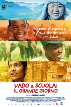 Vado a scuola: Il grande giorno (2015)