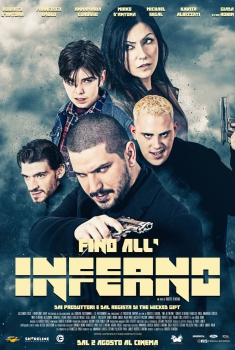Fino all'Inferno (2018)