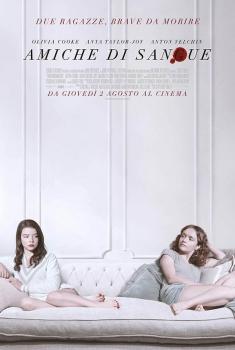 Amiche di sangue (2017)