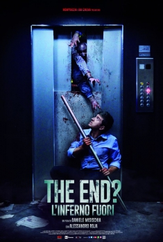 The end - L'Inferno fuori (2018)
