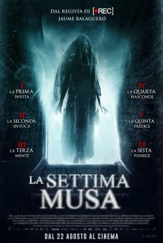 La Settima Musa (2018)