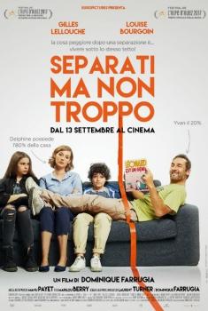 Separati ma non troppo (2017)