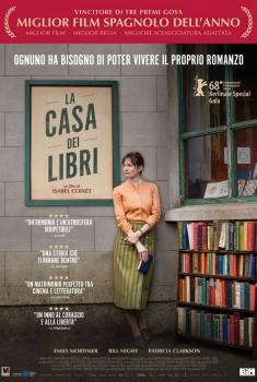 La casa dei libri (2018)