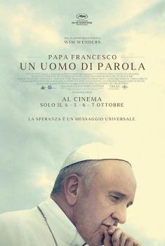 Papa Francesco - Un uomo di parola (2018)