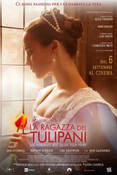 La Ragazza dei Tulipani (2017)